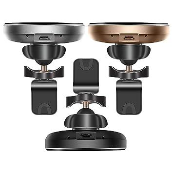 BEAUTOP - 1 adaptador de filtro de filtro giratorio 360 de 3 velocidades para grifo de ducha turbo - difusor de aspersor: Amazon.es: Hogar