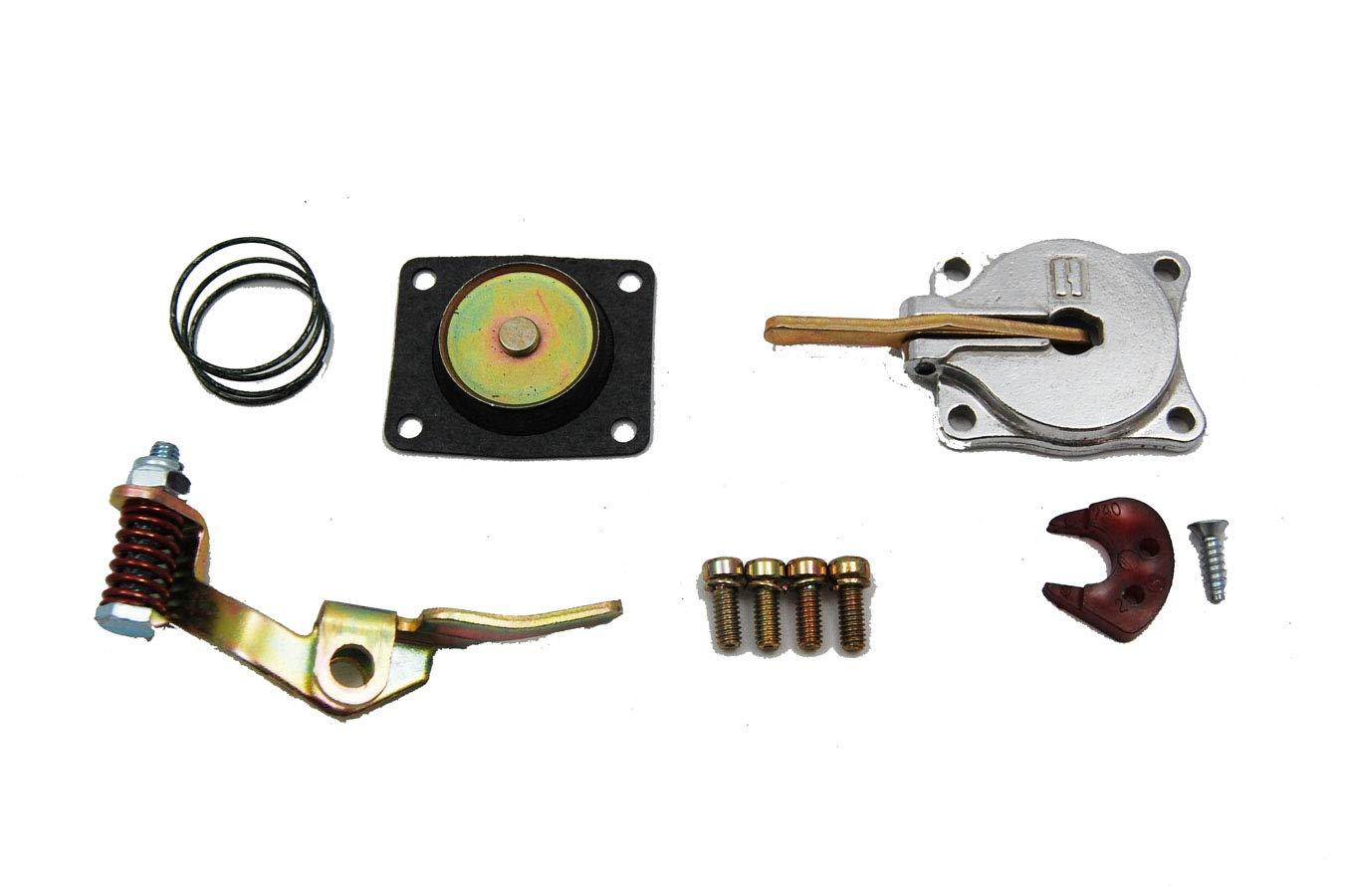 AED 5570 30cc Accelerator Pump Kit