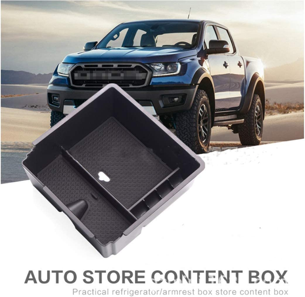 AnyDreem Center Console Organizer Tray for 2019 2020 Ranger