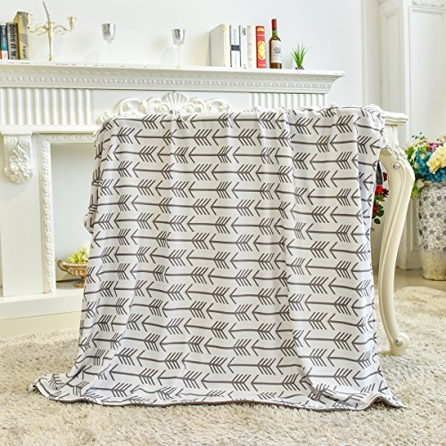 Towin Double Layer Minky Blanket