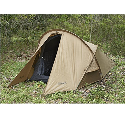 笑い日帰り旅行に長椅子Snugpak 92875 Scorpion 2 Tactical Shelter, Coyote Tan [並行輸入品]