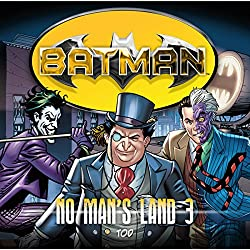 Tod (Batman: No Man's Land 3)