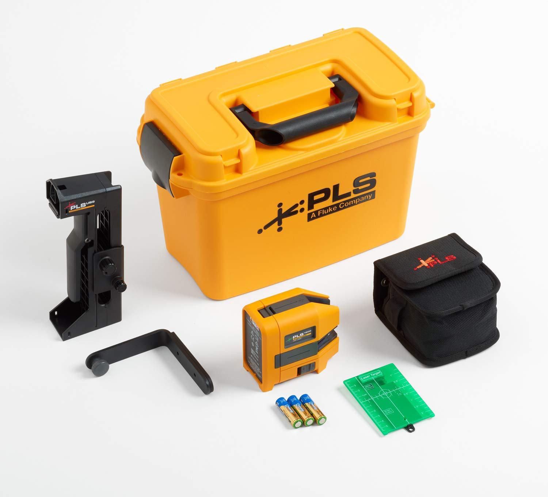 PLS 180G Cross Line Green Kit