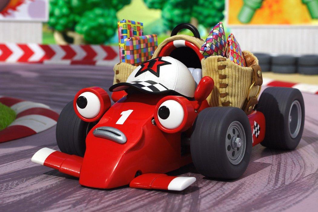 Roary The Racing Car Movies Tv