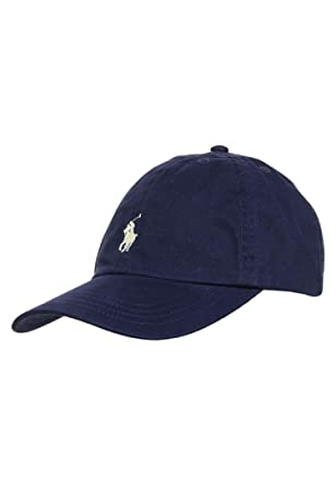 9c53ed43661 Polo Ralph Lauren 710593962001 Hats Man  Amazon.co.uk  Clothing