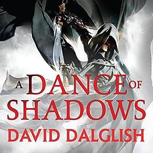 A Dance of Shadows Audiobook