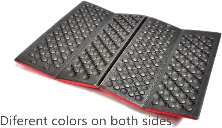 Toasis Camping Cushion Outdoor Sitting Mat Foam Seat Pad