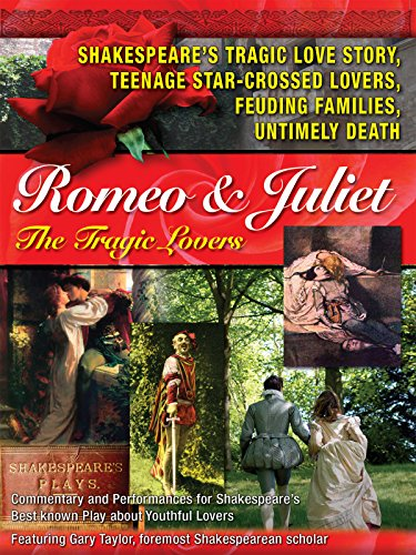 Romeo & Juliet The Tragic (Places To Rent Costumes)