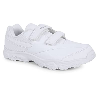 Reebok White school shoes - Sports shoes Kids range (3 to 15 years ... 9013a6a41