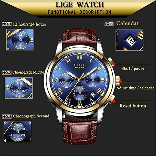 Men-Leather-Strap-Military-Watches-Mens-Chronograph-Waterproof-Sport-Wrist-Date-Quartz-Wristwatch-Gifts