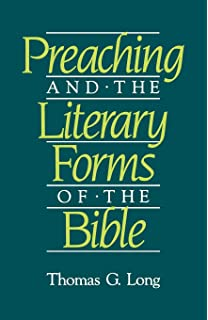 Preaching with Variety: How to Re-create the Dynamics of Biblical Genres (Preaching With Series)