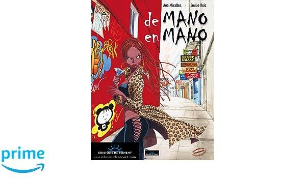 De mano en mano (Crepúsculo): Amazon.es: Miralles, Anna, Ruiz ...