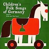 Children%27s Folk Songs of Germany