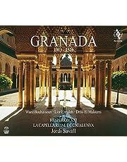 Granada 1013-1526