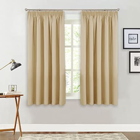 curtains for office windows
