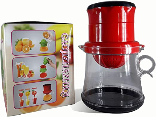 Compra CPR Prensa Fruit Manual licuadora de Zumo de cítricos y ...