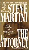 The Attorney (A Paul Madriani Novel)