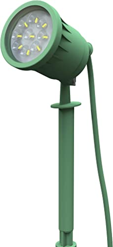 Stanley 31813 DR1577 LED GROUND SPIKE LIGHT, Green