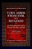 Turn Aside from Evil and Do Good, Zevi Hirsch Eichenstein, 1874774110