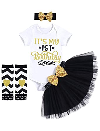 leg Warmer Bowtie Headband Clothes Outfit Kids Cute Girls Set Beautiful In Colour Qualified Newborn Infant Baby Girl Mini Gold Bling Bpdysuit
