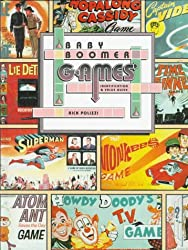 Baby Boomer Games: Identification and Value Guide