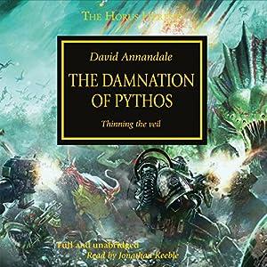 The Damnation of Pythos Audiobook