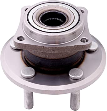 2003 2004 2005 2006 For Toyota Corolla Front Wheel Bearing x2