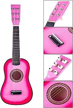 Mecotech Guitarra para Niños, 23
