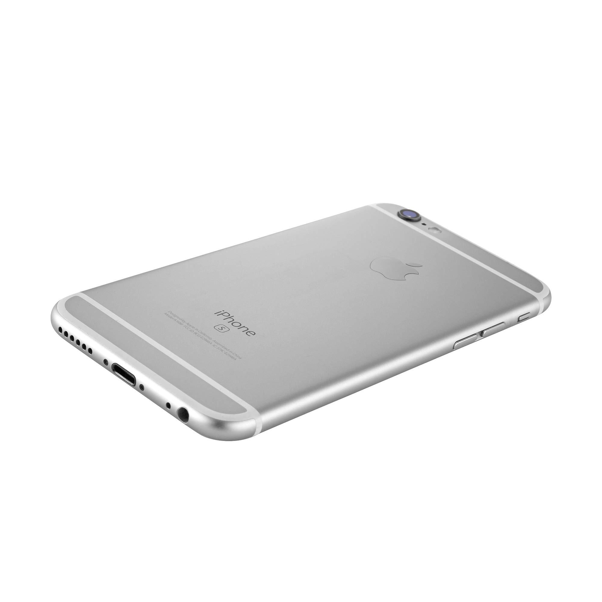 Promo Harga Apple Iphone 6s A1688 64gb Cdma Unlocked Certified Elle Spirit Es20095s02x Jam Tangan Wanita Hitam Silver Fully Refurbished Cell Phones Accessories Tibs