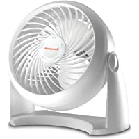 Honeywell Top Air Circulator Table Fan