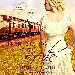 Train Station Bride: Prairie Romance