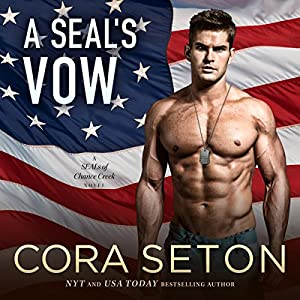 A SEAL's Vow Audiobook