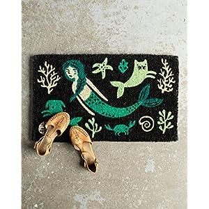 Danica Studio Doormat, Sea Spell