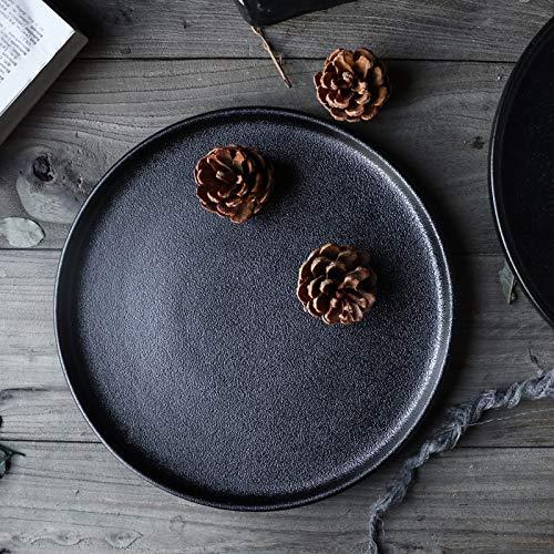 Plato de cerámica para frutas, diseño de Teppanyaki Pasta Sushi ...