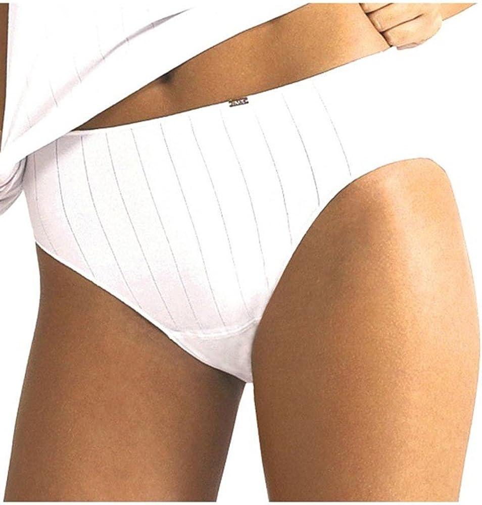 Braga Midi algodón Avet (XL, Blanco): Amazon.es: Ropa y accesorios