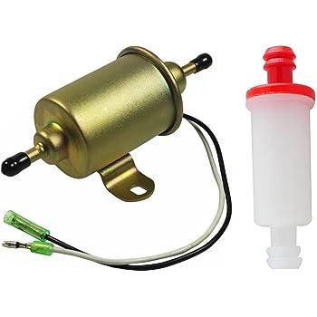 2009 ford ranger fuel filter location amazon.com: podoy 4011545 fuel pump for polaris ranger ... polaris ranger fuel filter