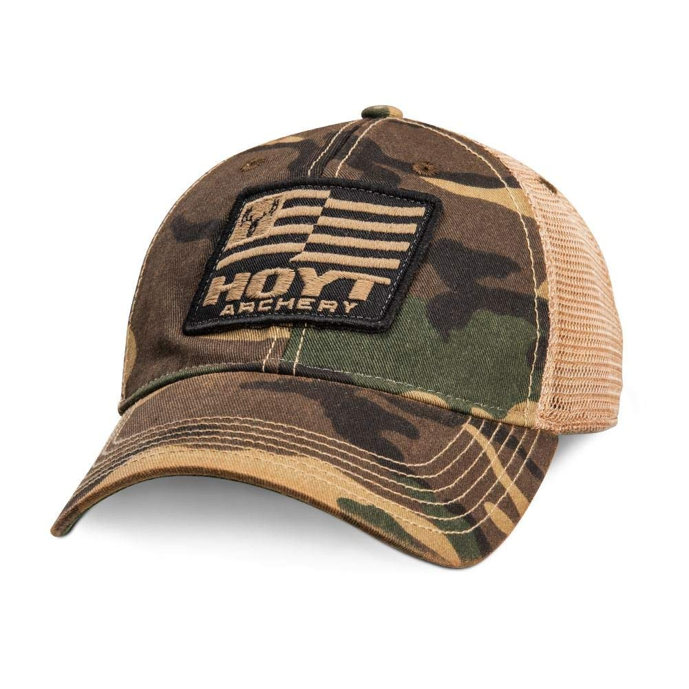 62278215 Amazon.com : Hoyt Recon HAT (Old Favorite by Legacy) : Sports & Outdoors