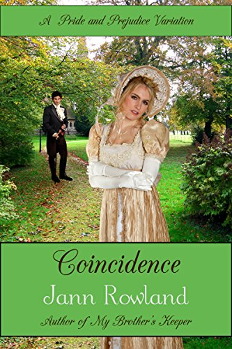Coincidence Jann Rowland ebook product image