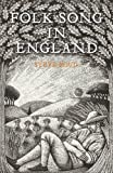 img - for Folk Song in England book / textbook / text book