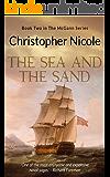 The Sea and the Sand (McGann saga Book 2)