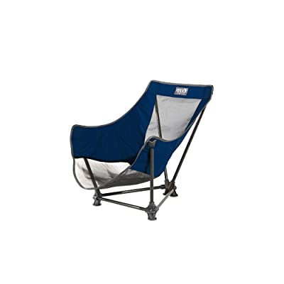 ENO, Eagles Nest Outfitters Lounger SL Camping Chair, Outdoor Lounge Chair, Navy : Sports & Outdoors