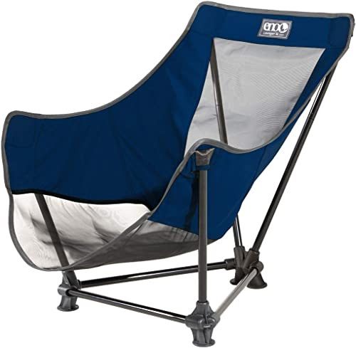 ENO, Eagles Nest Outfitters Lounger SL Camping Chair, Outdoor Lounge Chair