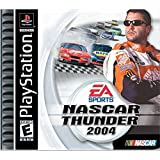 NASCAR Thunder 2004 (Playstation)
