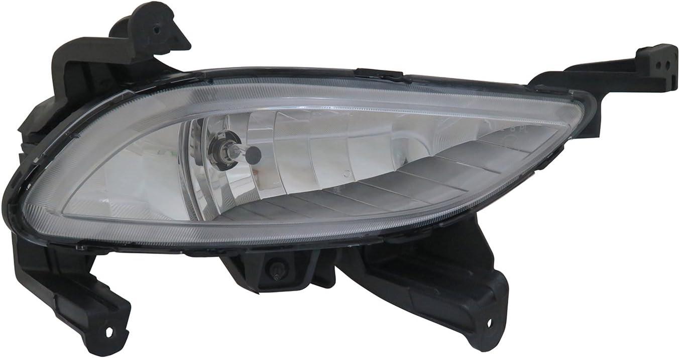 Lights & Lighting Accessories Automotive OE Replacement Fog Light ...