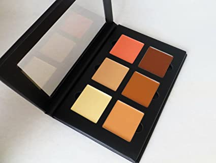 Anastasia cream contour kit europe