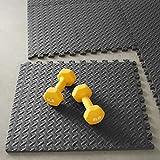 AmazonBasics EVA Foam Interlocking Exercise Gym