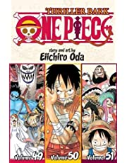 ONE PIECE 3IN1 17