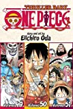 One Piece (Omnibus Edition), Vol. 17: Thriller Bark, Includes vols. 49, 50 & 51: 49-51