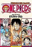 One Piece (Omnibus Edition), Vol. 17: Thriller Bark, Includes vols. 49, 50 & 51