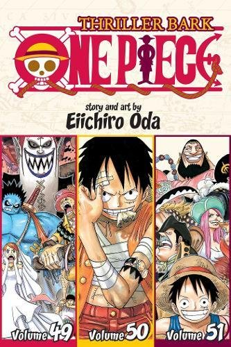 United One Piece - 6